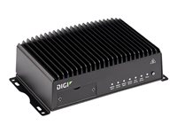 Digi WR54 Wireless router WWAN 4-port switch GigE 802.11a/b/g/n/ac Dual Band