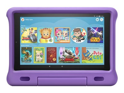 Amazon Fire HD 10 Kids Edition 9th generation tablet 32 GB 10.1INCH IPS (1920 x 1200)