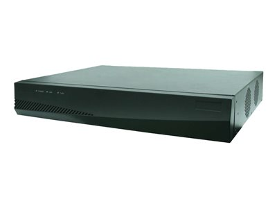 Hikvision DS-6404HDI-T Video decoder 4 channels networked 1.5U rack-mounta