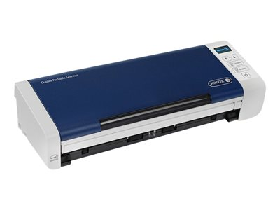 Xerox Duplex Portable Scanner Document scanner Duplex 8.5 in x 118 in 600 dpi