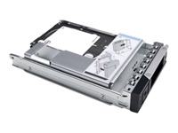 Dell - Hard drive - 1.2 TB - hot-swap - 2.5