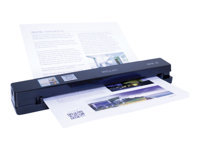 Picture of IRIS IRIScan Anywhere 5 Wifi - document scanner - portable - USB, Wi-Fi (458846)