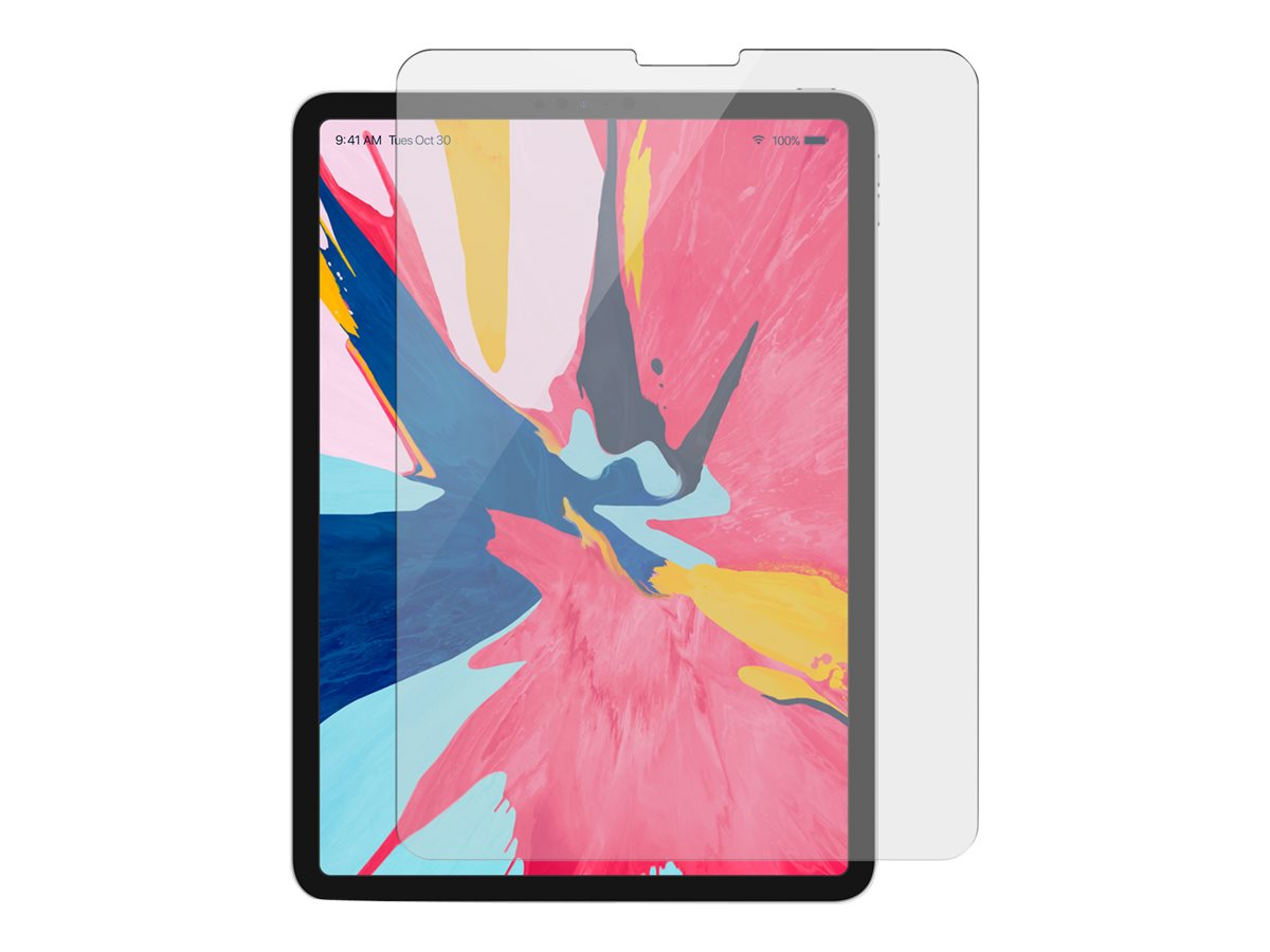 Targus Tempered Glass - screen protector - for Apple 11-inch iPad Pro