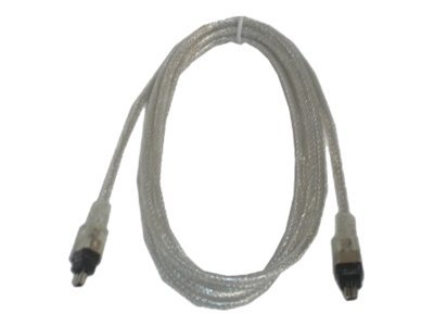 Syba SY-CAB-F4 - IEEE 1394 cable - 1.8 m