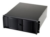 FANTEC TCG-4800X07-1 - Rack-mountable