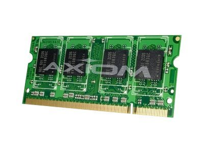 Axiom AX - DDR3 - 8 GB - SO-DIMM 204-pin - unbuffered