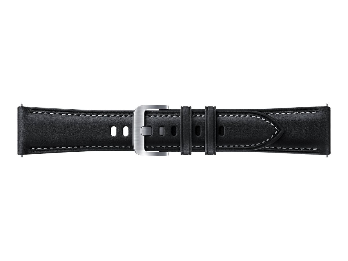 Samsung Stitch Leather Band ET-SLR85 - strap for smart watch