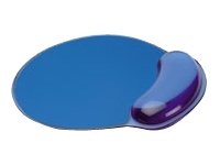Secomp - Mouse pad with wrist pillow