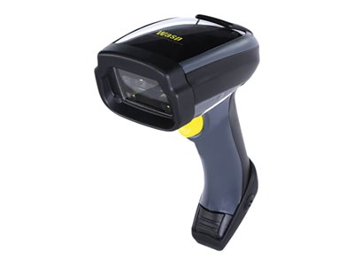Wasp WWS750 Barcode scanner handheld 2D imager decoded Bluetooth 3.0