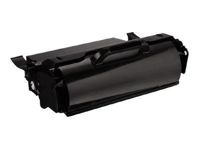 Dell - 1 - Extra High Capacity - original - toner cartridge - Use and Return