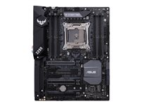 ASUS TUF X299 MARK 2 - Carte-mère - ATX - LGA2066 Socket - X299 - USB 3.1 Gen 1, USB 3.1 Gen 2 - Gigabit LAN - audio HD (8 canaux)