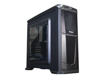 Antec GX Series GX330 - tower - ATX