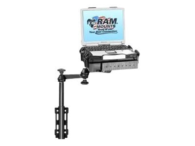 RAM No-Drill Laptop Stand System RAM-VB-181-SW1 - mounting kit
