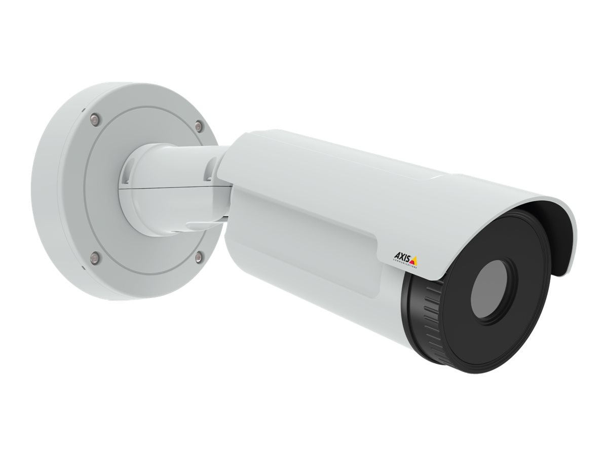 AXIS Q1941-E (7mm 30 fps) - thermal network camera
