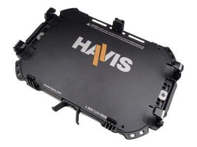 Havis Universal Mounting component (rugged cradle) for Apple iPad Pro 12.9INCH (low profile)
