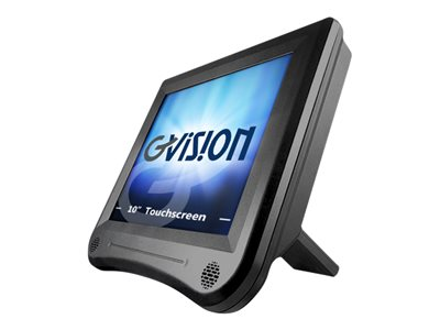 GVision P10PS-JA LCD monitor 10.4INCH touchscreen 800 x 600 250 cd/m² 400:1 25 ms