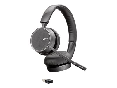 Poly Voyager 4220 USB-A - headset