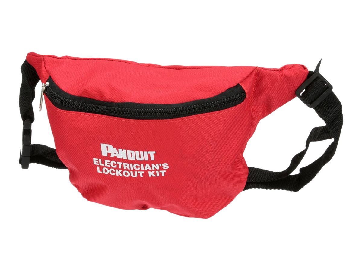 Panduit - pouch for tools