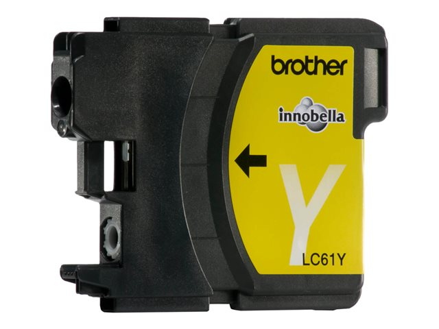 Brother LC 61Y