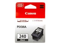 Canon PG-240 Pigmented black original ink cartridge