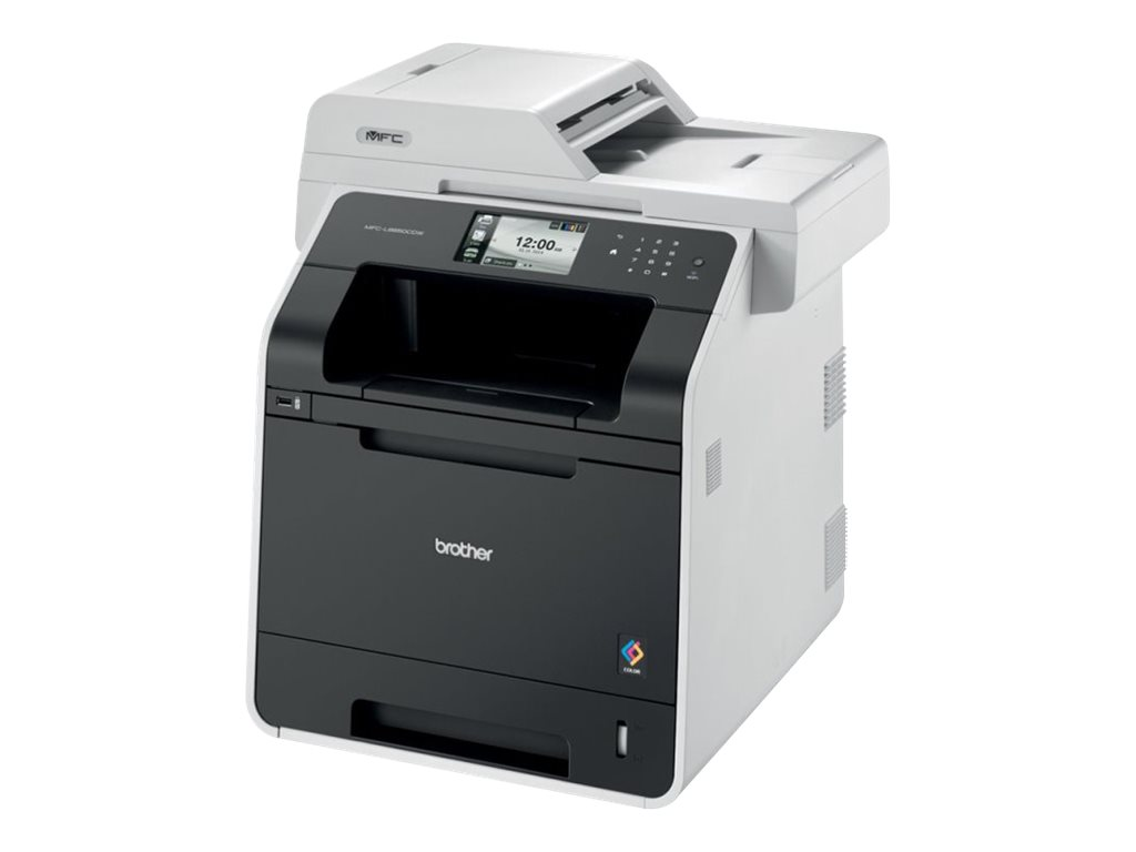 Cartouches laser compatibles avec l'imprimante BROTHER MFC L 8850 CDW