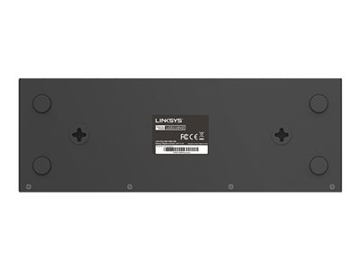 Linksys Business LGS116 - switch - 16 ports - unmanaged