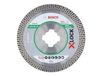Bosch Best for Hard Ceramic - Disque à tronçonner diamanté