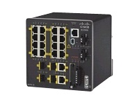 Cisco Solutions Filaires IE-2000-16TC-G-E