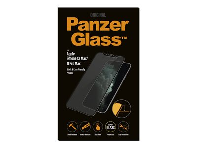 PanzerGlass Privacy Sort Transparent
