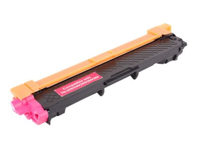 Toners laser compatibles Brother TN241/TN245 - compatible UPrint B.245M - magenta - cartouche laser