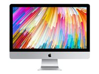 iMac 27' 5K Retina quad-core i7 4.2GHz/8GB/3TB FD/Radeon Pro 580 8GB with num keyboard - CTO