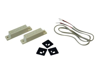 Tripp Lite Rack Enclosure Cabinet Magnetic Door Switch Kit Front/Rear Doors rack door sensor kit