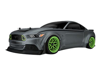 Racing RS4 Sport 3 - 2015 Ford Mustang RTR Spec 5