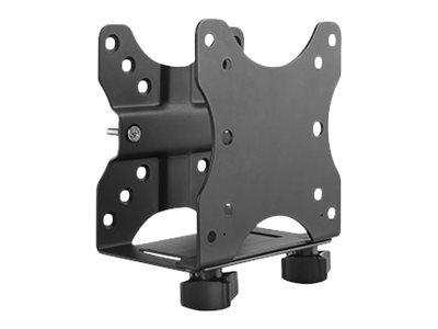 Ergotech Freedom FDM-TCM-B Mounting component (CPU mount) for thin client black