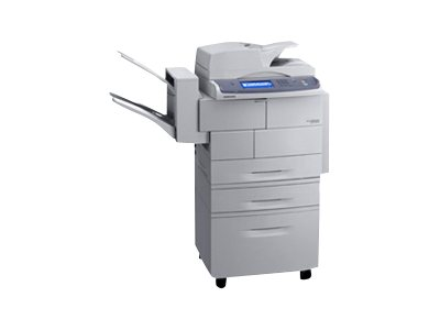 New Drivers: Samsung SCX-6555NX MFP Universal PS