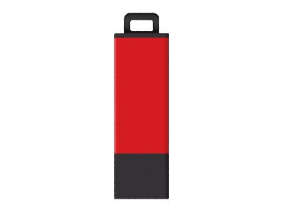 Centon Pro2 USB flash drive 16 GB USB 3.0 red