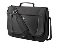 HP Essential Messenger Case Notebook carrying case 17.3INCH