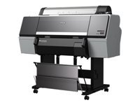 "Epson SureColor SC-P6000 - 24"" large-format printer - colour - ink-jet - Roll (61 cm) - 2880 x 1440 dpi - USB 2.0, Gigabit LAN"