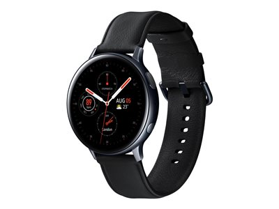 Samsung Galaxy Watch Active 2 44 mm Sort Smart ur