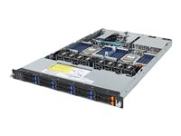 Gigabyte R181-Z91 (rev. 100) Server rack-mountable 1U 2-way no CPU RAM 0 GB