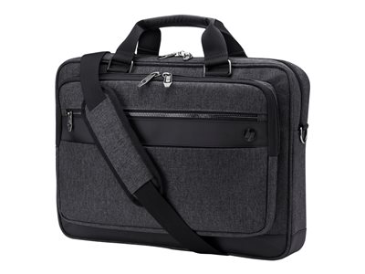 HP Executive Top Load Notebook carrying case 15.6INCH black