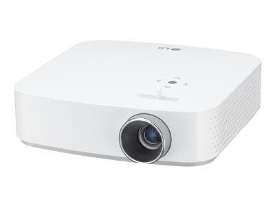 LG PF50KA DLP projector RGB LED portable 600 lumens Full HD (1920 x 1080) 16:9