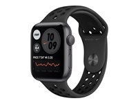 Apple Watch Nike SE (GPS) - 44 mm