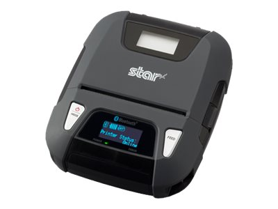 Star SM-L300-UB57 Receipt printer thermal paper Roll (3.15 in) 203 dpi