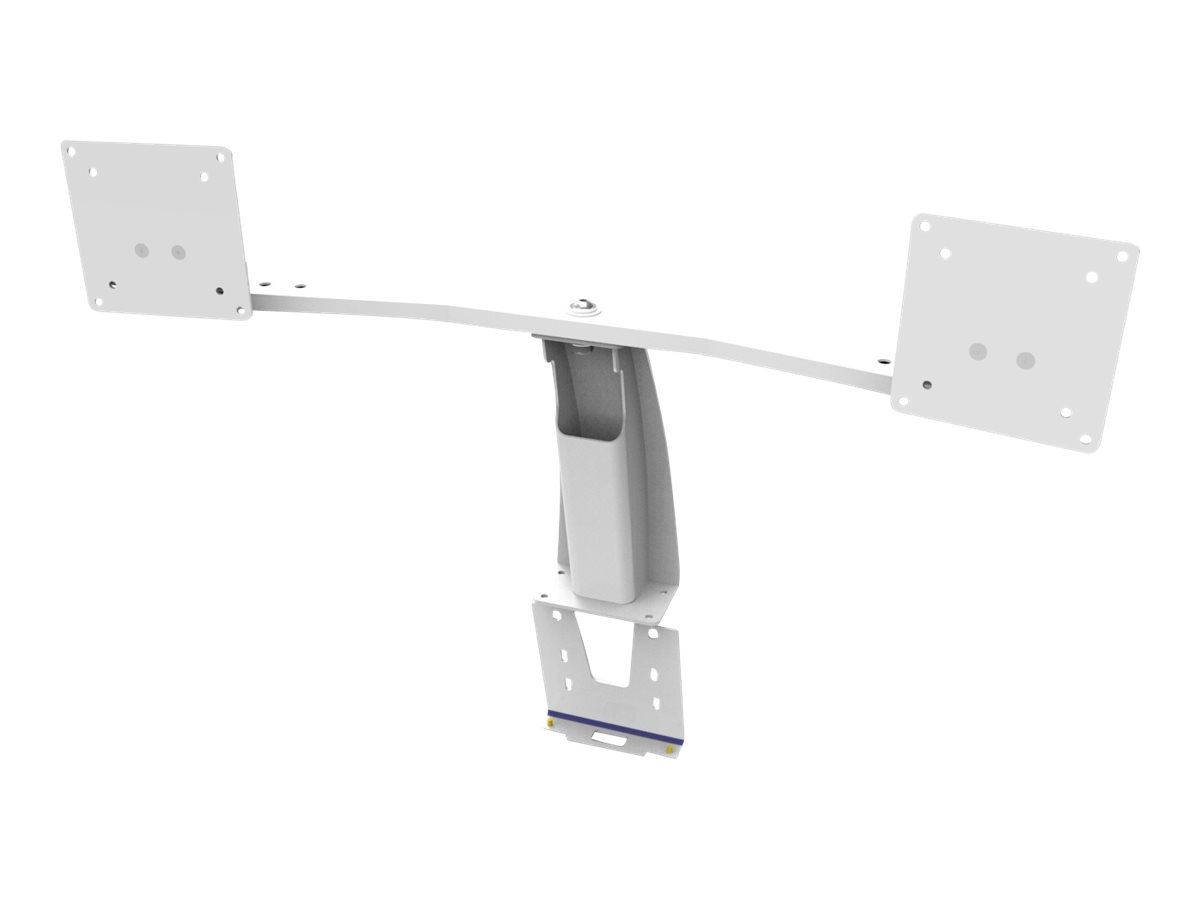 JACO Dual Monitor Mount Kit - mounting component