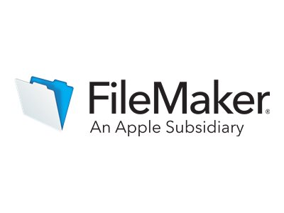 FileMaker License (renewal) (1 year) 1 concurrent connection volume, corporate