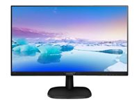 Philips V-line 223V7QHSB 22' 1920 x 1080 VGA (HD-15) HDMI 60Hz
