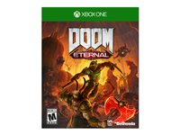 Doom Eternal Xbox One English