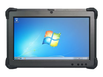 DT Research Rugged Tablet DT311H Tablet Core i5 5200U / 2.2 GHz Win 7 Pro 8 GB RAM