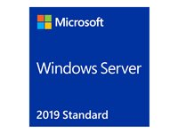 Microsoft Windows Server 2019 Standard Engelsk